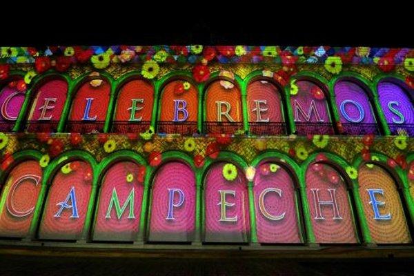 Mision Campeche America Centro Historico - фото 16