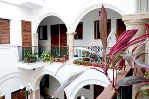 Mision Campeche America Centro Historico - фото 22