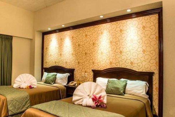Hotel Plaza Campeche - фото 50