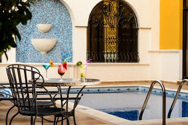 Hotel Plaza Campeche - фото 12