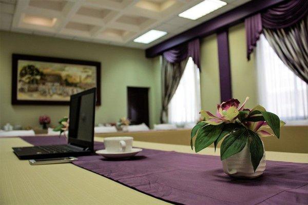 Hotel Plaza Campeche - фото 17