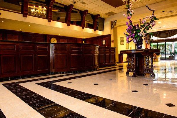 Hotel Plaza Campeche - фото 18