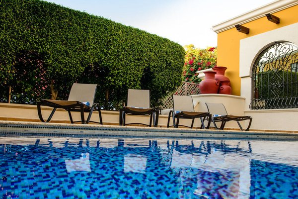 Hotel Plaza Campeche - фото 20