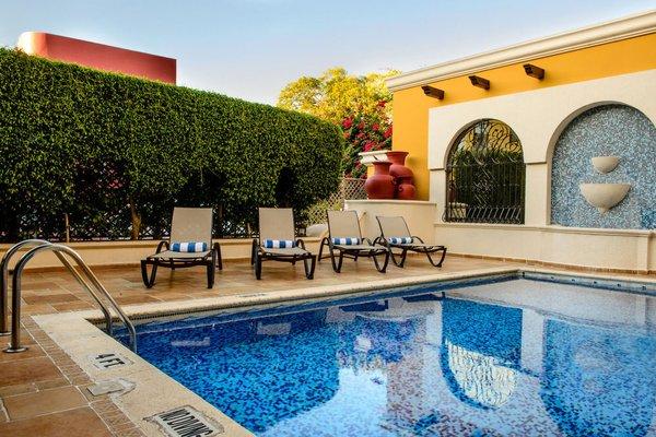 Hotel Plaza Campeche - фото 21