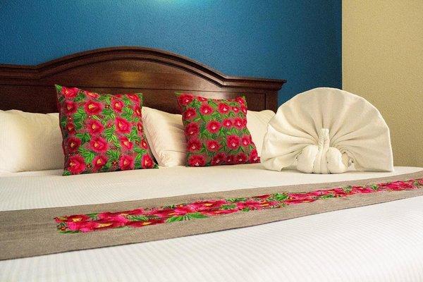 Hotel Plaza Campeche - фото 3