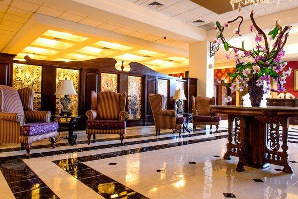 Hotel Plaza Campeche - фото 8