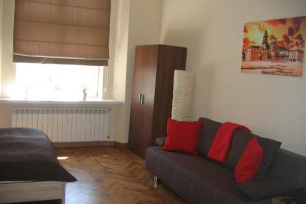 Szczepanska 1 Apartments Sobieski&Soplica - фото 12