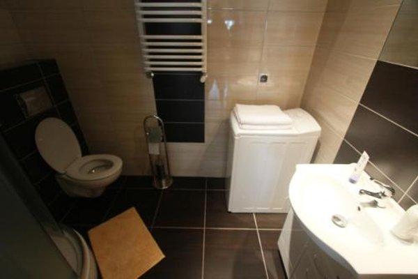 Szczepanska 1 Apartments Sobieski&Soplica - фото 13