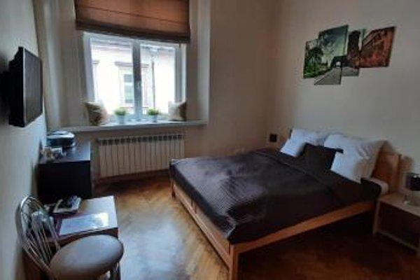 Szczepanska 1 Apartments Sobieski&Soplica - фото 4