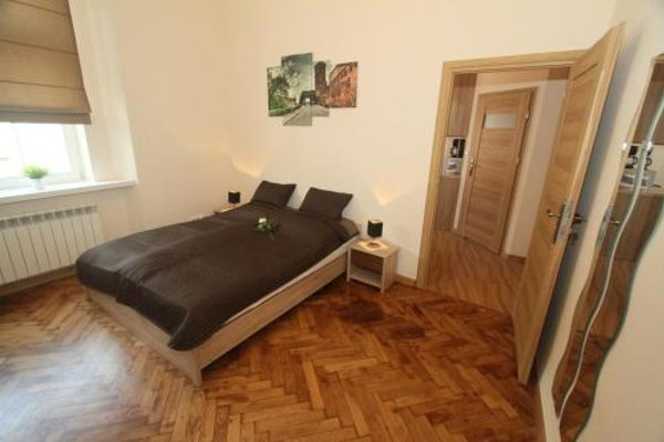 Szczepanska 1 Apartments Sobieski&Soplica - фото 5