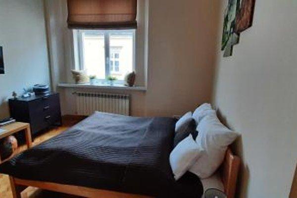 Szczepanska 1 Apartments Sobieski&Soplica - фото 6