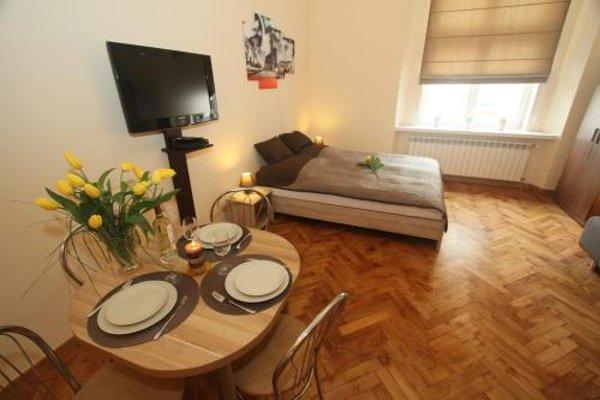 Szczepanska 1 Apartments Sobieski&Soplica - фото 8