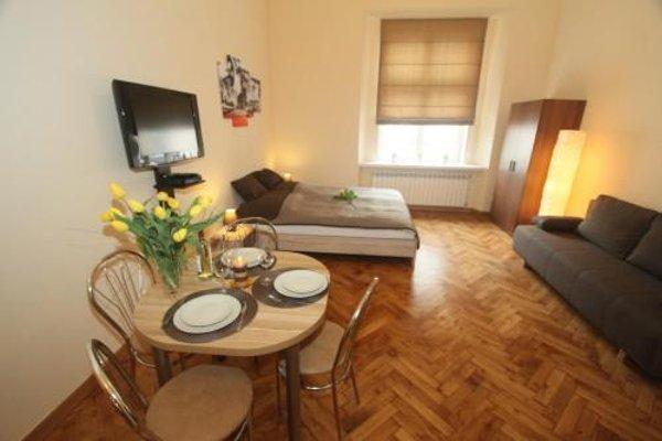 Szczepanska 1 Apartments Sobieski&Soplica - фото 9