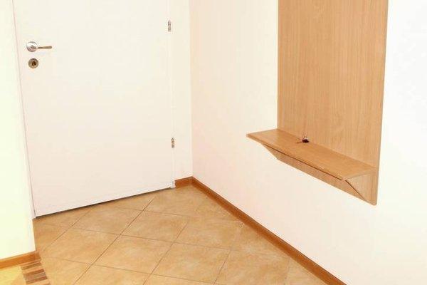 Globetrotters' Apartment - фото 16