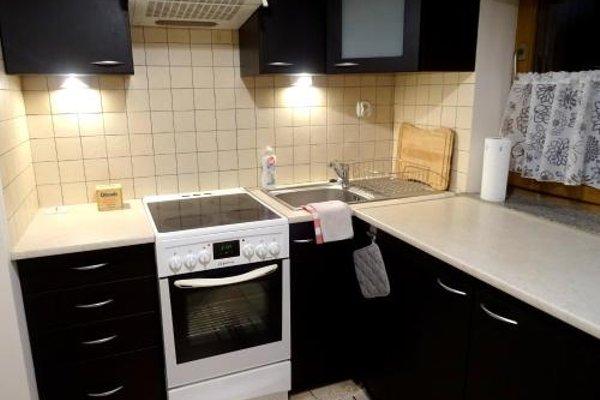 Globetrotters' Apartment - фото 19