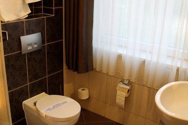 Hotel Linder - фото 10