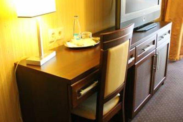 Hotel Linder - фото 14