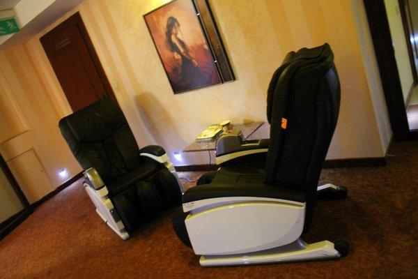 Hotel Linder - фото 17