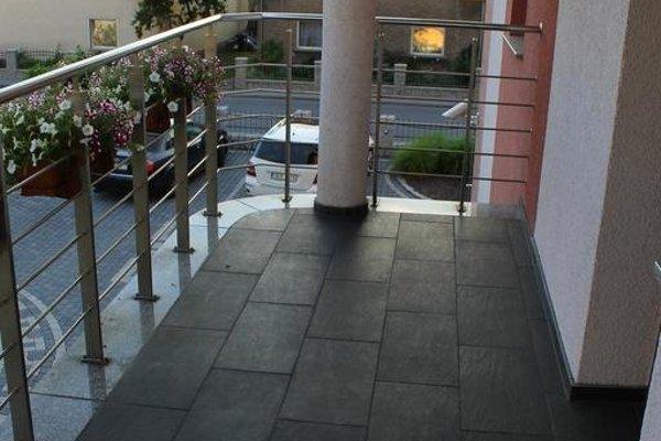 Hotel Linder - фото 20