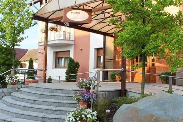 Hotel Linder - фото 22