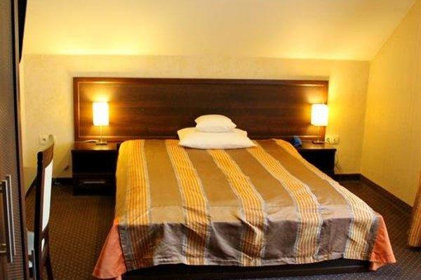 Hotel Linder - фото 3