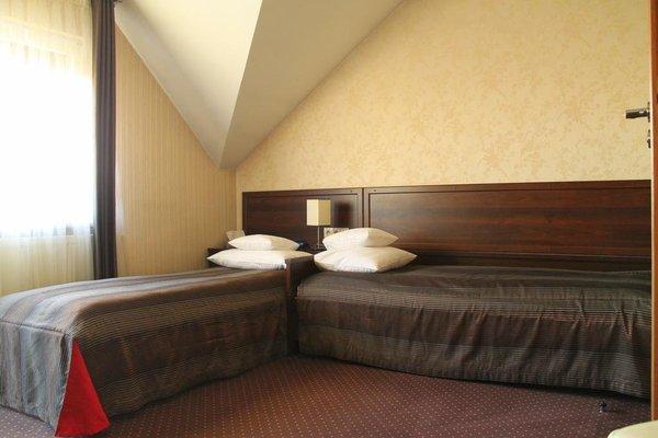 Hotel Linder - фото 4
