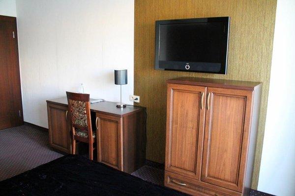 Hotel Linder - фото 6