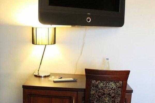 Hotel Linder - фото 7