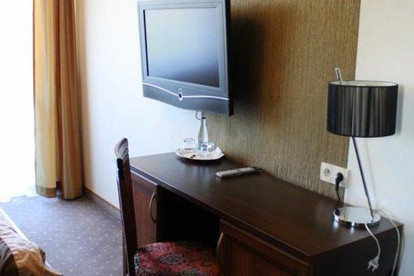 Hotel Linder - фото 8