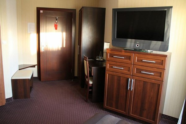 Hotel Linder - фото 9