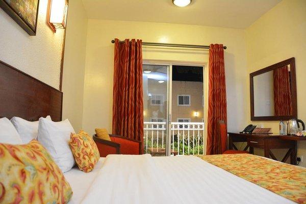 PrideInn Hotel Raphta - фото 9