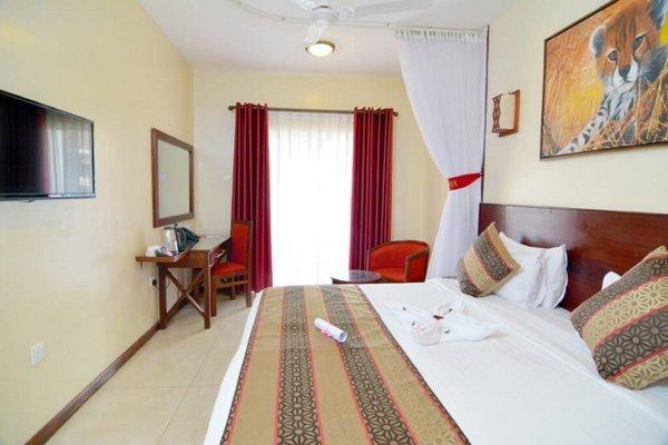 PrideInn Hotel Raphta - фото 5