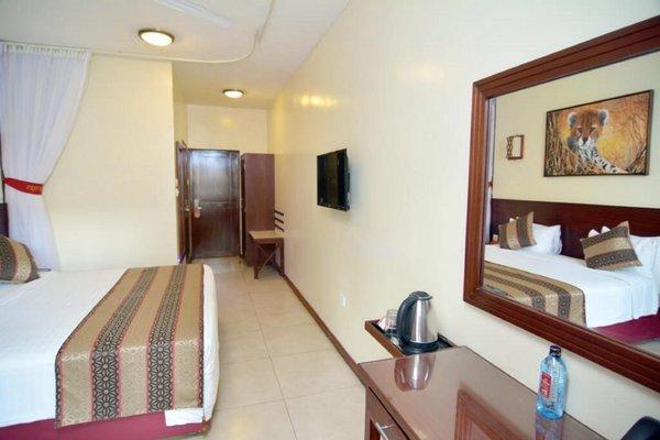 PrideInn Hotel Raphta - фото 6