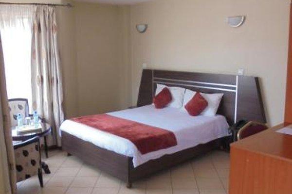 Nairobi Transit Hotel - фото 3