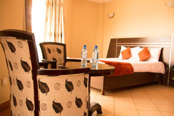 Nairobi Transit Hotel - фото 5