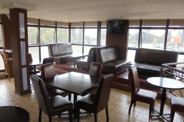 Nairobi Transit Hotel - фото 7
