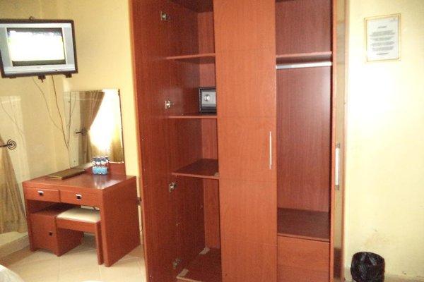 Hotel Kipepeo - 12