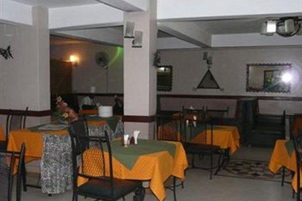 Hotel Kipepeo - 16