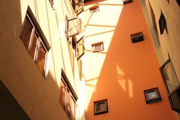 Hotel Kipepeo - 20