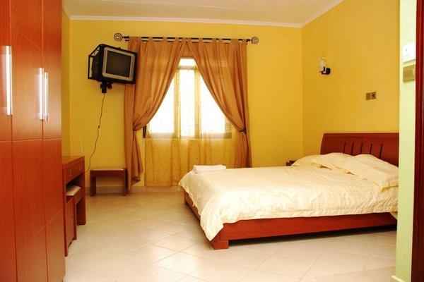Hotel Kipepeo - 3