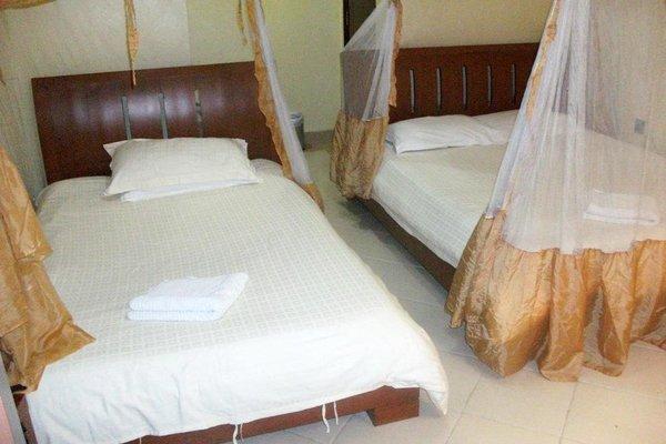 Hotel Kipepeo - 4