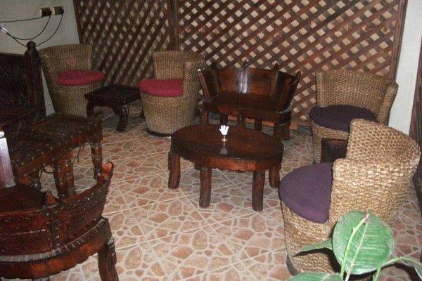 Hotel Kipepeo - 7