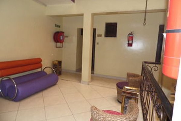 Hotel Kipepeo - 8