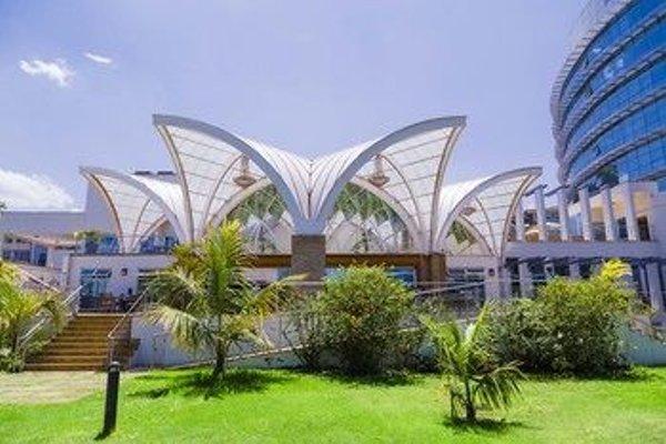 The Boma Nairobi - фото 23