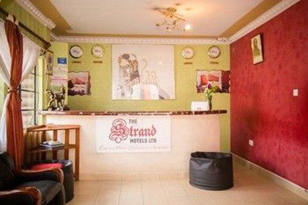 The Strand Hotel - фото 19