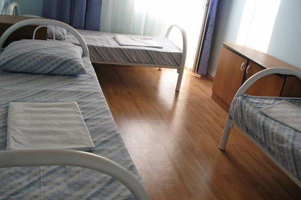 Отель Ника - фото 3