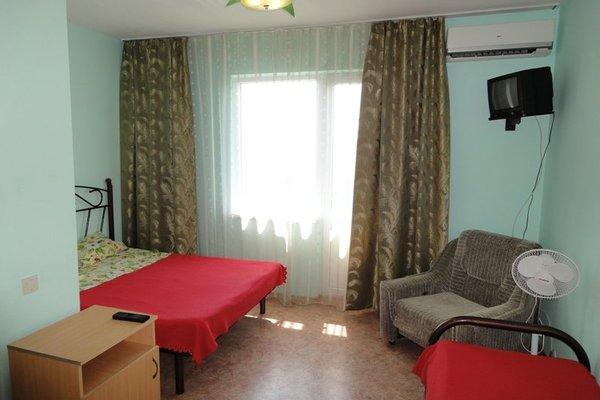 Отель Ника - фото 5