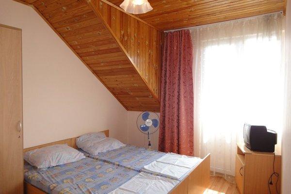 Отель Ника - фото 7
