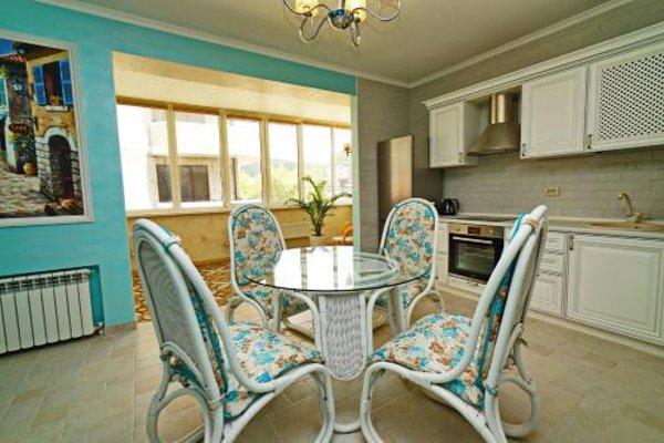 Апартаменты Ольгинка - фото 5