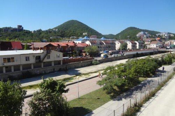Апартаменты Ольгинка - фото 4